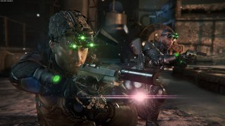Tom Clancy's Splinter Cell: Blacklist id = 261732
