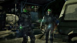 Tom Clancy's Splinter Cell: Blacklist id = 261733