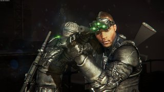 Tom Clancy's Splinter Cell: Blacklist id = 261734