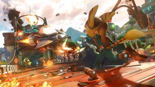 Ratchet & Clank id = 317532