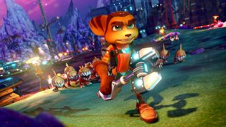 Ratchet & Clank id = 317535