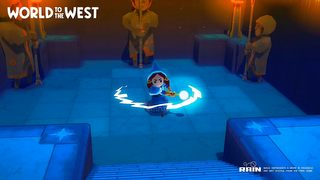 World to the West id = 344437