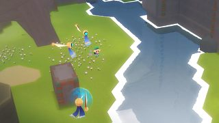 World to the West id = 344439