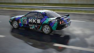 Project CARS 2 id = 355253