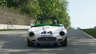 Project CARS 2 id = 355254