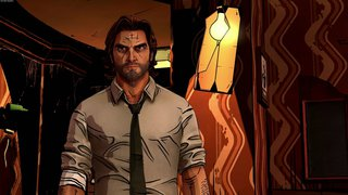 The Wolf Among Us: A Telltale Games Series - Season 1 id = 280816