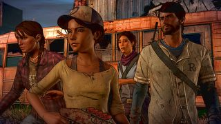 The Walking Dead: The Telltale Series - A New Frontier id = 336285