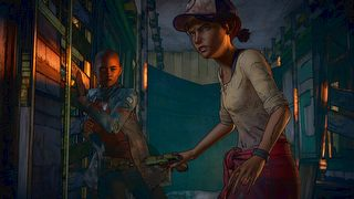 The Walking Dead: The Telltale Series - A New Frontier id = 336287