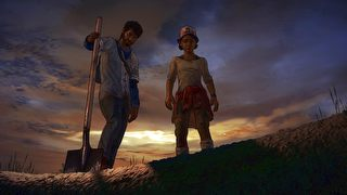 The Walking Dead: The Telltale Series - A New Frontier id = 336288