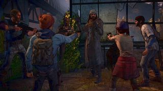 The Walking Dead: The Telltale Series - A New Frontier id = 336290