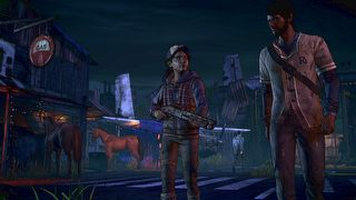 The Walking Dead: The Telltale Series - A New Frontier id = 336292