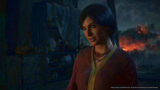 Uncharted: The Lost Legacy id = 347897