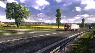 Euro Truck Simulator 2: Going East! id = 268739