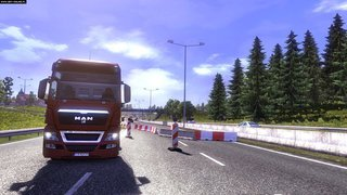Euro Truck Simulator 2: Going East! id = 268740