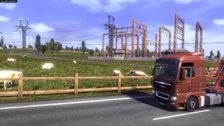 Euro Truck Simulator 2: Going East! id = 268744