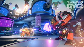 Plants vs. Zombies: Garden Warfare 2 id = 301218