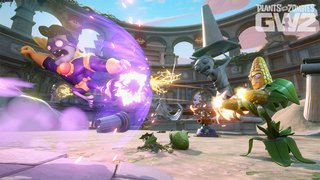 Plants vs. Zombies: Garden Warfare 2 id = 301219