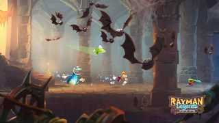 Rayman Legends Definitive Edition id = 337188