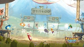 Rayman Legends Definitive Edition id = 337189