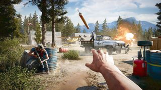 Far Cry 5 id = 353292
