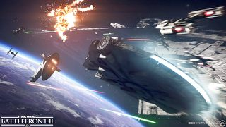Star Wars: Battlefront II id = 353322