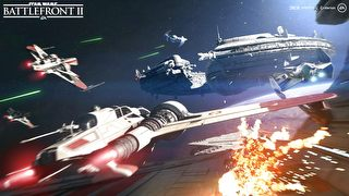 Star Wars: Battlefront II id = 353324