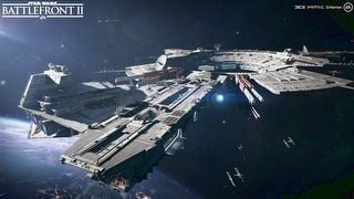 Star Wars: Battlefront II id = 353325