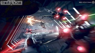 Star Wars: Battlefront II id = 353326