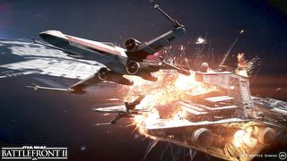 Star Wars: Battlefront II id = 353327