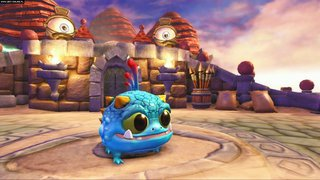 Skylanders: Spyro's Adventure - screen - 2011-11-15 - 224569