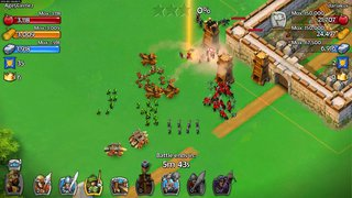 Age of Empires: Castle Siege id = 288527
