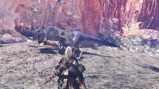 Monster Hunter: World id = 358359