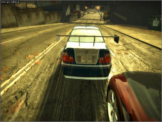Need for Speed: Most Wanted (2005) id = 47887