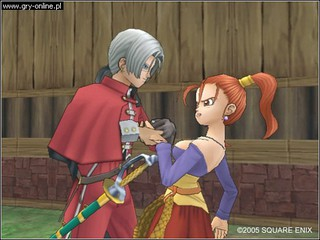 Dragon Quest VIII: Journey of the Cursed King id = 47984
