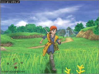 Dragon Quest VIII: Journey of the Cursed King id = 47985