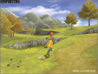 Dragon Quest VIII: Journey of the Cursed King id = 47987
