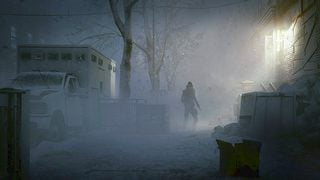Tom Clancy's The Division: Survival id = 334337