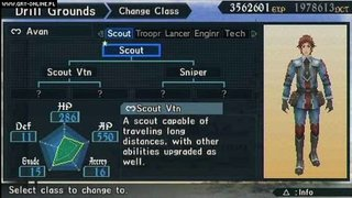 Valkyria Chronicles II - screen - 2010-09-02 - 194101