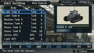 Valkyria Chronicles II - screen - 2010-09-02 - 194102