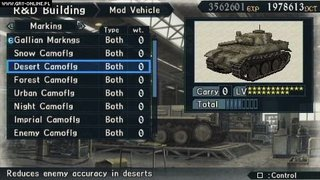 Valkyria Chronicles II - screen - 2010-09-02 - 194103