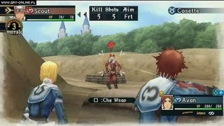 Valkyria Chronicles II - screen - 2010-09-02 - 194104