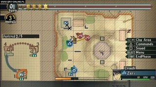 Valkyria Chronicles II - screen - 2010-09-02 - 194106