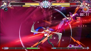 BlazBlue: Central Fiction id = 343480