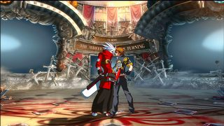 BlazBlue: Central Fiction id = 343481