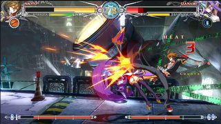 BlazBlue: Central Fiction id = 343483