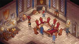 Regalia: Of Men And Monarchs id = 328081