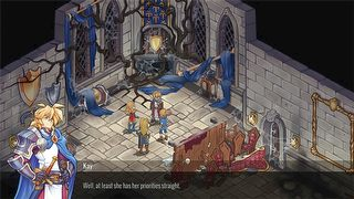 Regalia: Of Men And Monarchs id = 328082