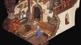 Regalia: Of Men And Monarchs id = 328086