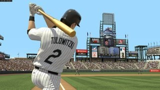 Major League Baseball 2K12 id = 233453