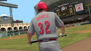Major League Baseball 2K12 id = 233455